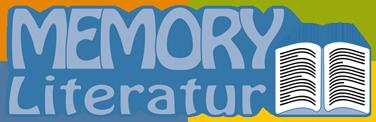 Memory-Literatur Logo
